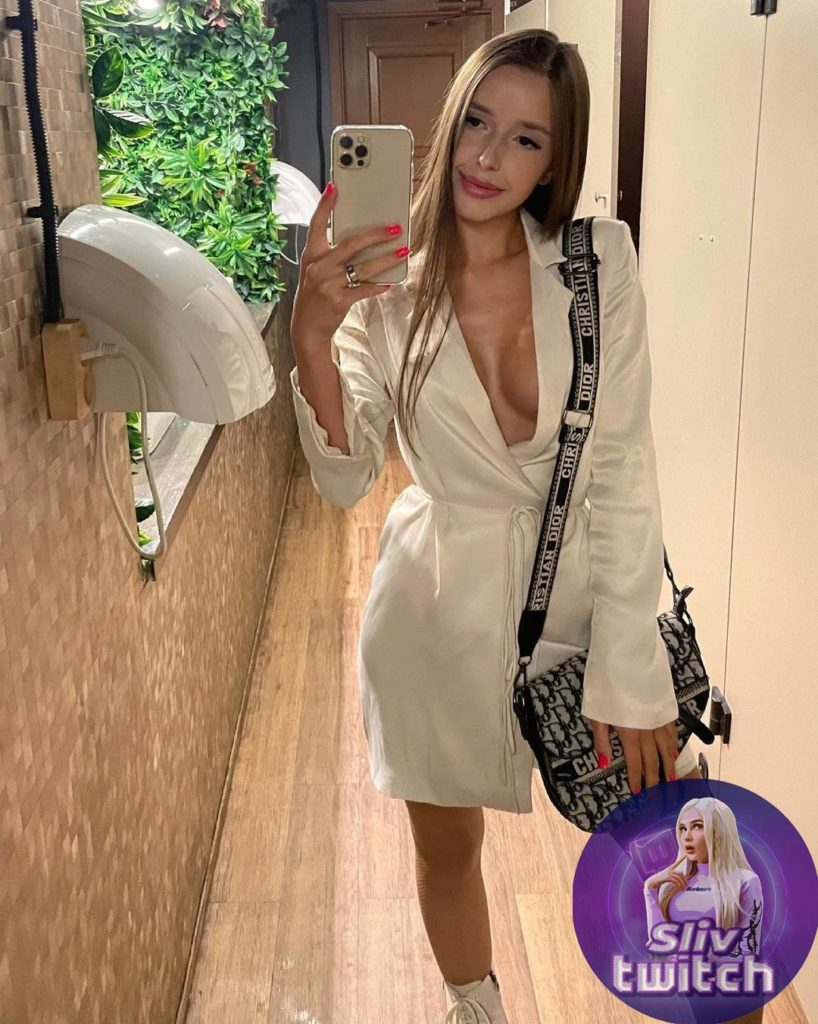 Lily_Off_Valley слив интимок